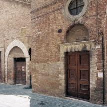 Corso Garibaldi - chiesetta di Sant'Egidio