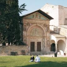 Oratorio di San Bernardino da Siena