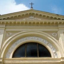 Piazza Mariotti - Oratorio della Confraternita dell'Annunziata
