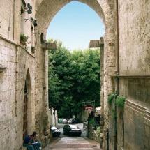 Porta di San Luca o Trasimena