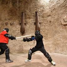Torneo medievale a squadre