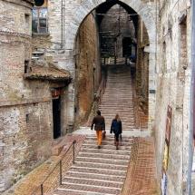 Via Appia - arco