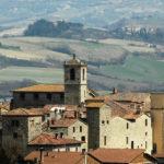 Fratta, da cui Braccio spiccò il salto verso Perugia