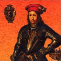 Perugia 1416 - Braccio Fortebracci