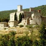 Proposte turistiche: Itinerario dei Rioni di Porta Sant'Angelo e di Porta Santa Susanna