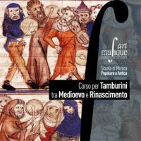 Corso per tamburini tra Medioevo e Rinascimento