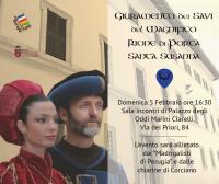 Giuramento Savi Rione Porta Santa Susanna