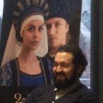 Il Magnifico Rione Porta Santa Susanna incontra il regista Rodolfo Mantovani