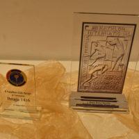Premio Panathlon Club Perugia a Perugia 1416