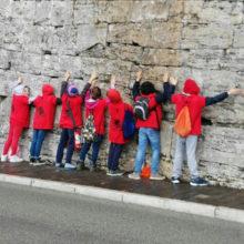 Abbracciamo le mura 2017