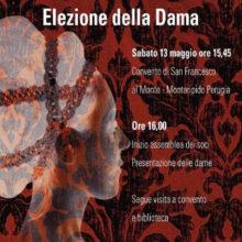 Elezione della Dama del Magnifico Rione di Porta Sant'Angelo