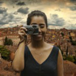 "Photo contest ""Un Selfie per Santa Susanna"""