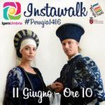 Instawalk #perugia1416