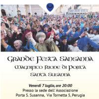 Gran festa Sansanna