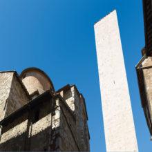 Visita la Torre degli Sciri