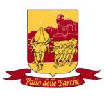 Delegazione di Perugia 1416 al Palio delle Barche