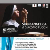 Suor Angelica di Giacomo Puccini