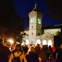 Luminaria of San Costanzo 2018 – the photos