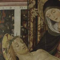 Conferenza su Bartolomeo Caporali – pittore di Porta Sole