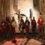 Perugia 1416 a Norcia insieme alla Compagnia del Grifoncello