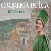 Eburnea Beltà – Eburnea Beauty III edition