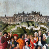 Viaggio nelle antiche cronache di Perugia