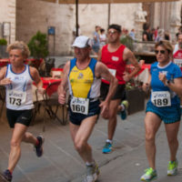 """2a edizione """"Run to 1416"""""""