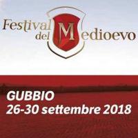Festival del Medioevo 2018