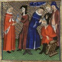La medicina nel Medioevo: la Scuola Chirurgica di Preci