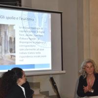 Appuntamento con Donatella Scortecci e Sara Alunni