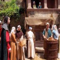 In viaggio nel tempo – L'Umbria delle tradizioni