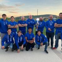 Gli atleti del MRPS Susanna edizione 2019