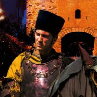 Perugia 1416 in notturna