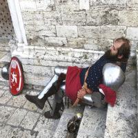 Altera effigies. Perugia 1416 dietro le quinte