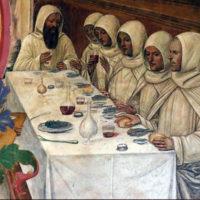 I monasteri benedettini nel Magnifico Rione di Porta Santa Susanna
