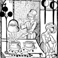 Perugia 1416 edizione 2019 – Ristoranti con menù medievale