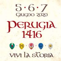 Perugia 1416 – Edizione 2020