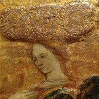 Dame e cavalieri, abiti e ornamenti nell'Autunno del Medioevo