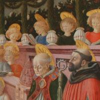 Tesori dei Rioni in Galleria Nazionale