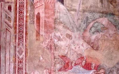 Le mura di Perugia al tempo di Braccio