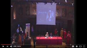 Presentazione del programma di Perugia 1416