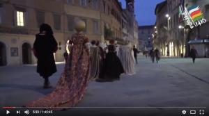 La civiltà del colore - Araldica e abbigliamento  nell'Italia del XV Secolo